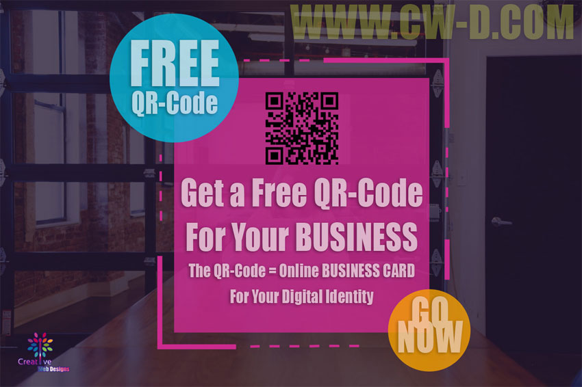 Free qrcode generator reheart Choice Image